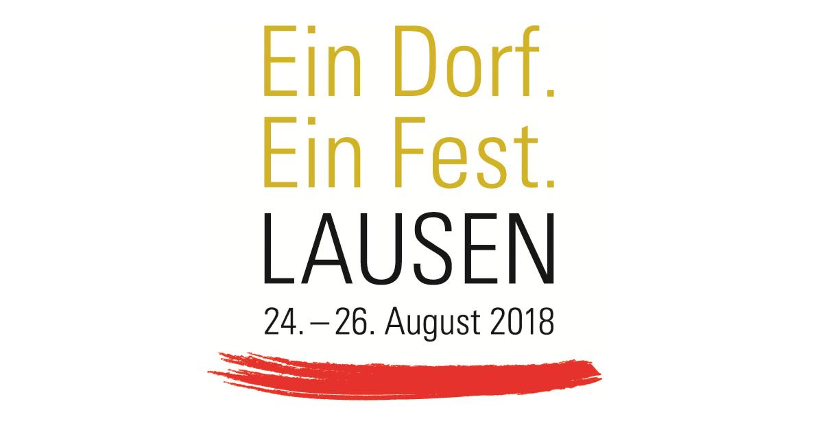 Dorffest Lausen 2018