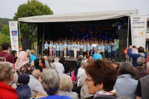 20180824_Dorffest_Lausen_Eröffnung